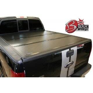 BAK Industries 35102 BakFlip HD All Metal Tonneau Bed Cover