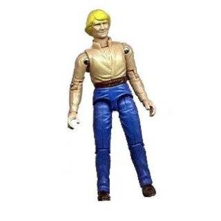 Dukes of Hazzard Bo Duke 1980s Action Figure