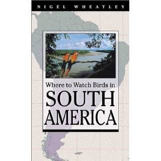 Birds of Argentina & Uruguay A Field Guide (9789879132050