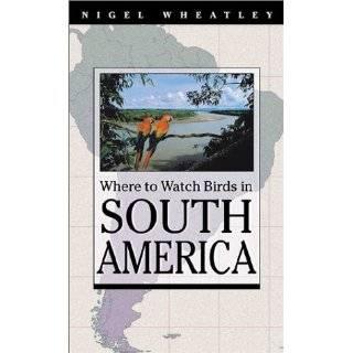 Birds of Argenina & Uruguay A Field Guide (9789879132050