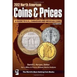 guide book of Mexican coins, 1822 to date,: Theodore V Buttrey: Books