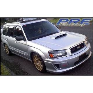 Subaru JDM STI Hood Scoop, 2002 2003 Subaru WRX, 2003 2008 Subaru