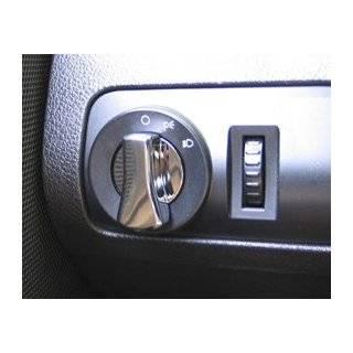 Chrome 3rd Brake Light Cover 2005, 2006, 2007, 2008, 2009 Automotive