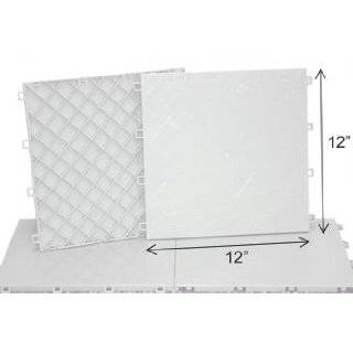 Slick Tiles Dryland Hockey Flooring 20 12 By 12 Tiles