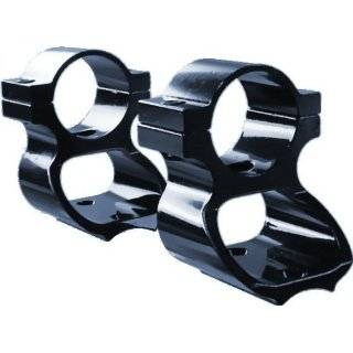 Scope Mount for the Remington 740, 742, 760 and Salvage 160 firearms