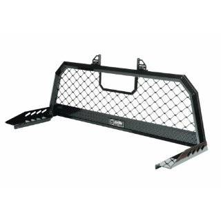 Bestop 42796 01 BestRail Black Headache Rack: Automotive