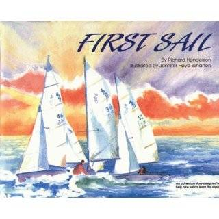 Girl Learns the Art of Sailing (9780884481171) Douglas Alvord Books