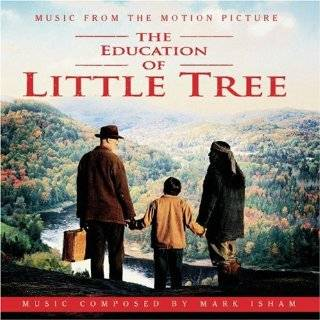 The Education Of Little Tree: Music From The …