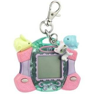 Littlest Pet Shop Digital Care For Me   Pig Toys & Games