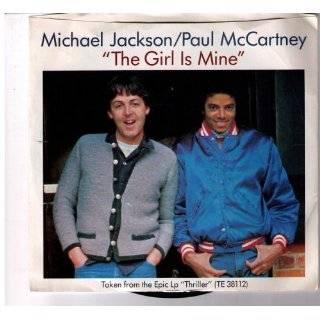 Paul McCartney BEATLES / Michael JacksonSay Say Say / Ode