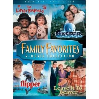 Film Favorites Family Comedies (Space Jam / Looney Tunes Back In