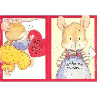 Monkey and Tiger Valentine Cards for Kids & Teacher with Scripture   2
