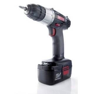 Craftsman 19.2 Volt 1/2 inch Drill 315.114852 (Bare Tool