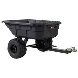 Polar Trailer Heavy Duty Tandem Axle Trailer   1500 Lb. Capacity, 22