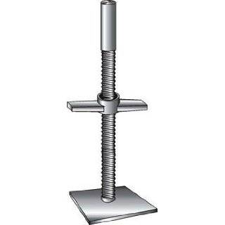 Mta Scaffold Screw Jack W/Base #SJB5I Home Improvement
