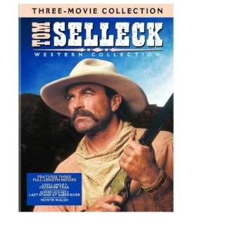Under: Tom Selleck, Laura San Giacomo, Alan Rickman, Chris Haywood