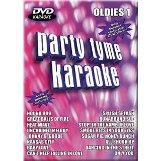 Osmond, Cliff Richard, Lulu, Donna Summer, Everly Brothers, Poco, Al