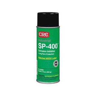 CRC 03282 16oz Sp 400 Corrosion Inhibitor Aerosol Spray:
