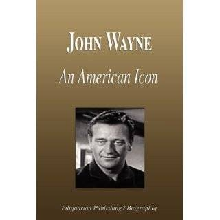 John Wayne American (9780803289703) Randy Roberts, James