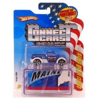 Hot Wheels Connect Cars Illinois 62 Chevy Toys & Games
