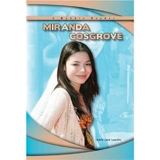 Miranda Cosgrove (Kid Stars!) (9781404245310): Katie