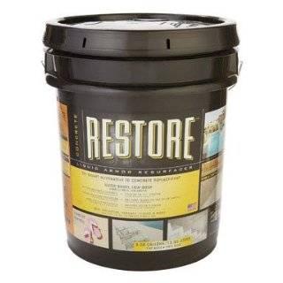 SYNTA INC 49005 Restore Deck Restore Kit Home Improvement