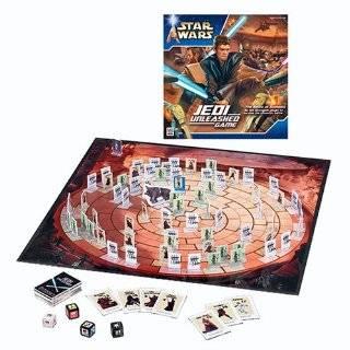 Star Wars Episode 1 Jar Jar Binks 3 D Adventure Game Toys & Games