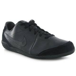 Nike Roubaix II V Black Leather Mens Trainers Shoes