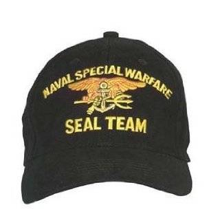 Military Cap NAVY SEAL W39S58D Clothing