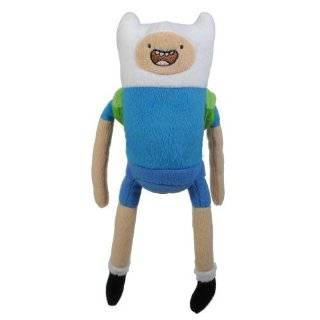 Time with Finn Jake 5 Inch Action Figure Stretchy Finn Toys & Games