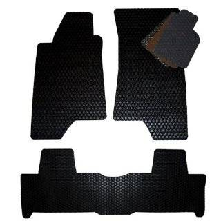 Toyota Tacoma TRD All Weather Floor Mats Custom made 2008 2009 2010