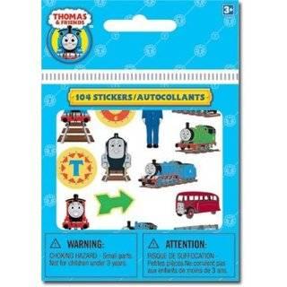 Thomas The Train Sticker Set   Thomas And Friends Sticker