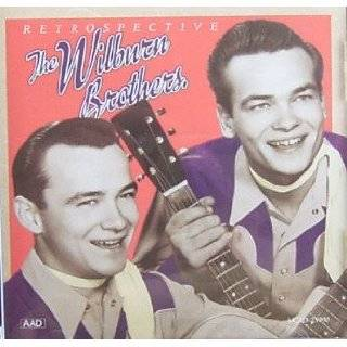 Wilburn Brothers Stars of Grand Ole Opry Wilburn Brothers Music