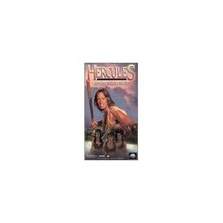 Hercules: Circle of Fire [VHS]: Kevin Sorbo, Anthony Quinn
