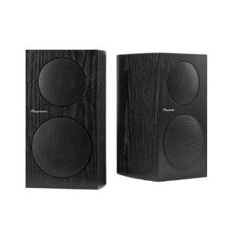 Sony SS MB150H Bookshelf Speakers (Pair) Electronics