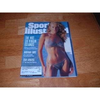Sports Illustrated Swimsuit 1997 Tyra Banks Cover Elaine