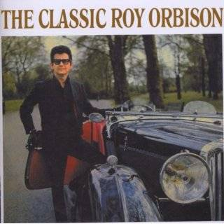 Big O Singles Collection Roy Orbison Music
