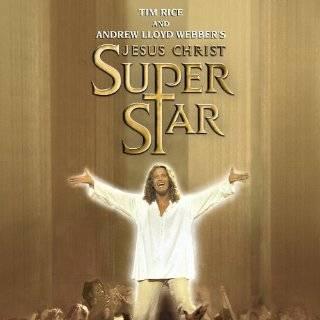Jesus Christ Superstar Glenn Carter, Jérôme Pradon