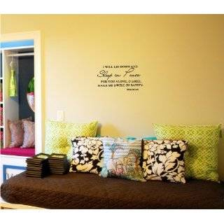 quotes and saying home decor decal sticker steamss: Home & Kitchen