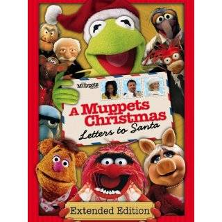 Its a Very Merry Muppet Christmas Movie: David Arquette