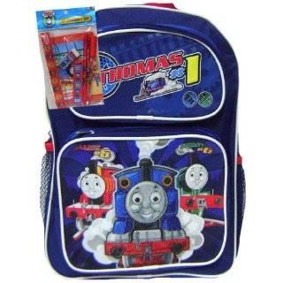 Thomas the Tank Engine Mini Backpack + Lunch Bag SET
