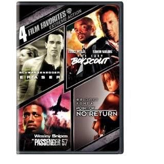 , David Twohy, Jeb Stuart, John Pogue, Roy Huggins: Movies & TV
