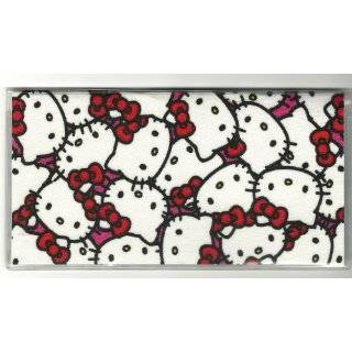 Checkbook Cover Debit Set Hello Kitty Halloween