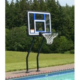 Swimming Pool Basketball Hoop Basketball Scores