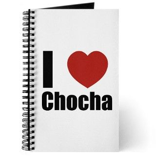i love chocha! who doesnt? Journal by tblurts