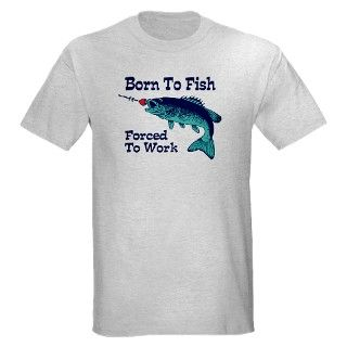 Funny Fishing T Shirt by tweaketees
