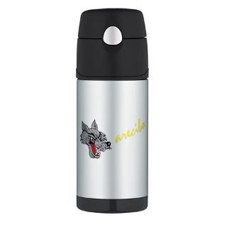 Arecibo Thermos Bottle (12oz)