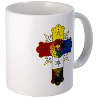 Cross Stitch Pattern Coffee Mugs  Cross Stitch Pattern Travel Mugs