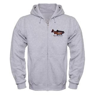 Long Sleeve Speckled Trout T Shirt