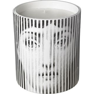 Viso a Strisce large candle   FORNASETTI   Gifts   Candles & home